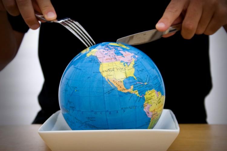 中粮国际离全球顶级粮商还有多远