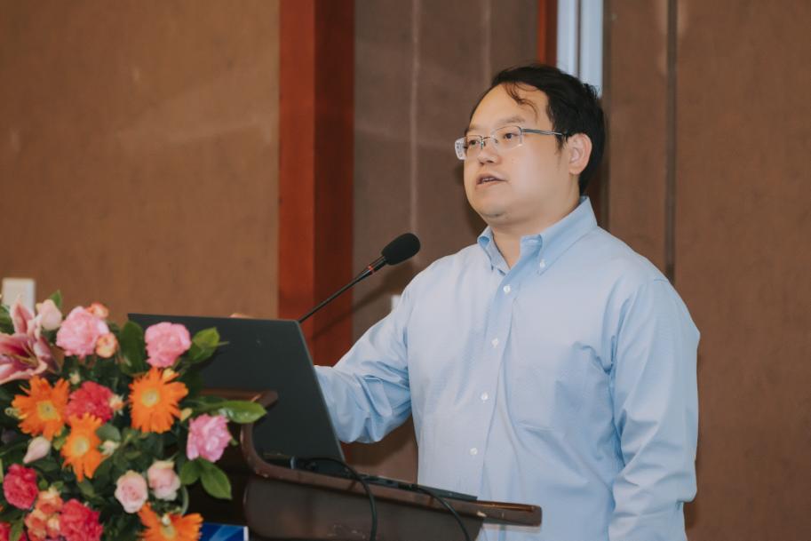 引领传媒行业技术范式变革  媒体高层区块链知识公益培训班首期在京开班