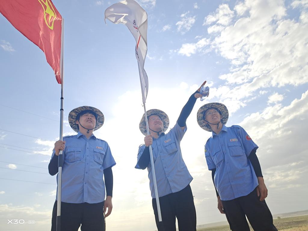 查一方土地,守一寸安全——中国燃气西北区域五省一区安全隐患排查作战纪实