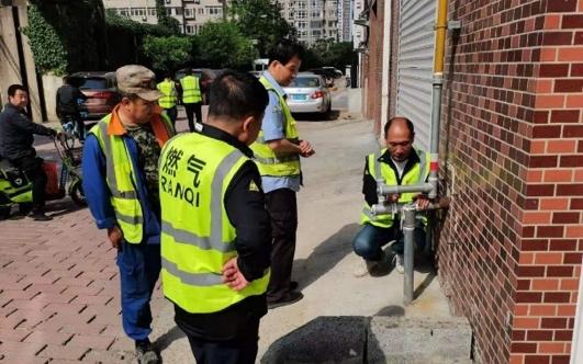 坚守安全责任 确保一方平安——中国燃气东北区域发动全员抓安全