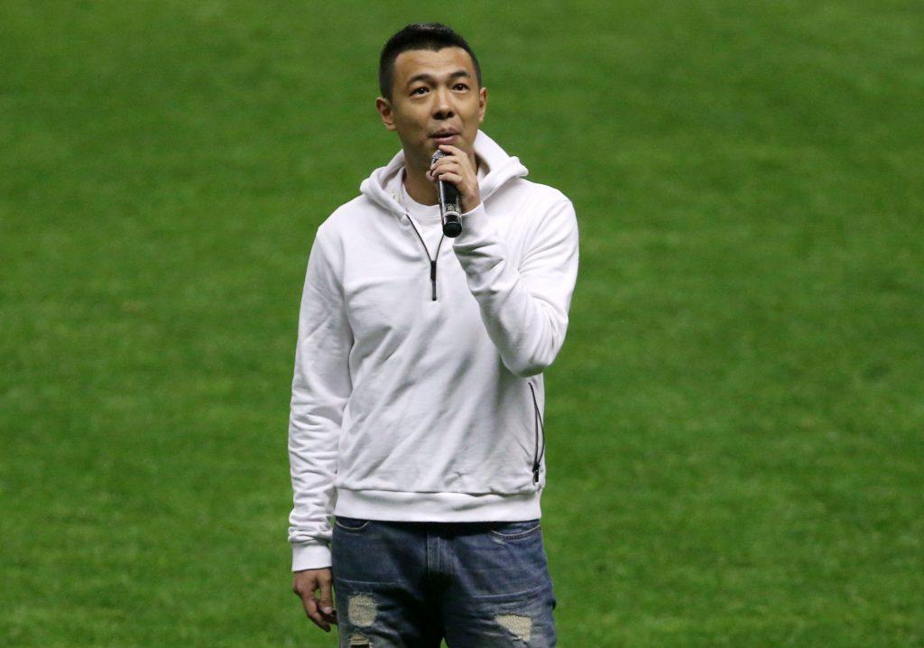 """中国足球需要回归体系——专访中国""""超白金一代""""球员徐亮"""