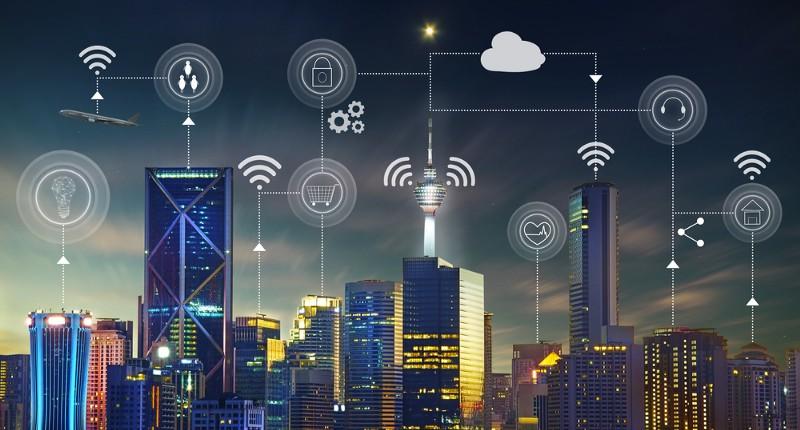 """城市""""加速数字化转型""""的意义与不可逆转的马太效应趋势——专访中国城市中心总工程师、国土产业交通规划院院长张国华"""