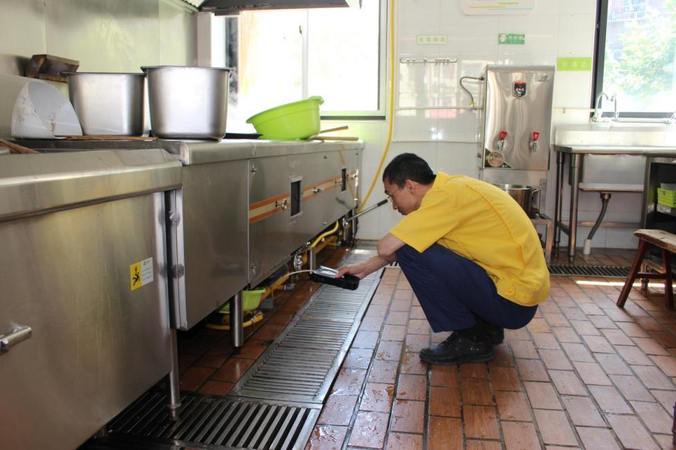 护航新学年:中国燃气保障全国校园燃气安全运营