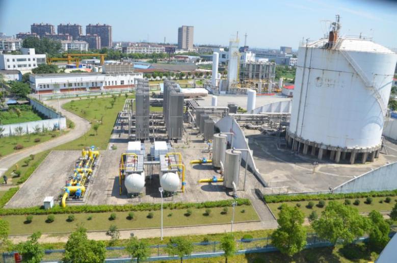 助力能源结构调整、推进智慧燃气建设,中国燃气获芜湖市政府多项表彰