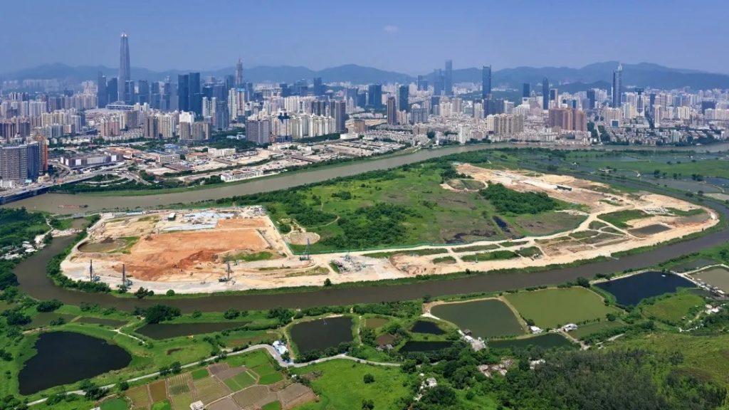 中央推出多项科技惠港政策